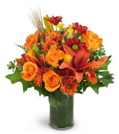 Denville Florist | Autumn Beauty