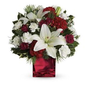 Denville Florist | Holiday Collection