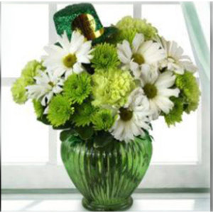 Denville Florist | St Pat's Collection