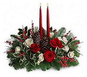 Denville Florist | Christmas Holly